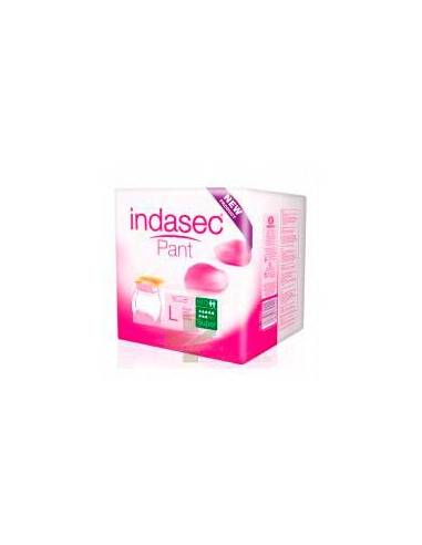 INDASEC PANT SUPER ABSORB INC ORINA...