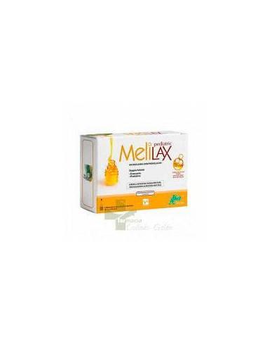 MELILAX PEDIATRIC MICROENEMAS  5 G 6...